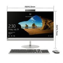 必威体育比分网址(Lenovo)AIO 520 致美一体机台式电脑27英寸QHD(I7-7700T 16G 2T+128SSD GF940MX 2G 三年上门)银