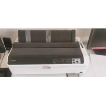 爱普生LQ-1600K4H针式打印机